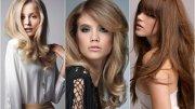 Модные Стрижки 2014 на Длинные Волосы