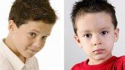 Модные Стрижки для Мальчиков Фото