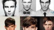 Модные Стрижки Мужские 2015